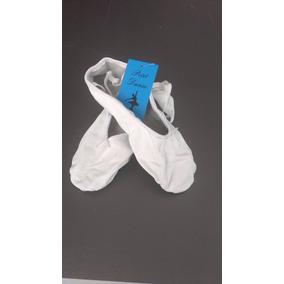 Zapatilla Blanca Para Hombre
