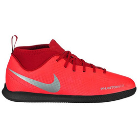 Tenis Deportivo Nike Phantom Niño Ic Tobillo Sint Dtt K29888