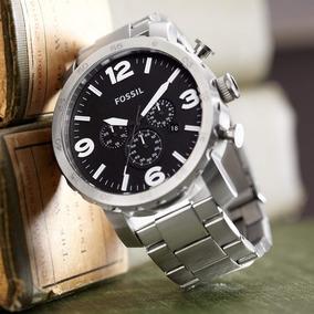 Reloj Fossil Metal Acero Jr1353