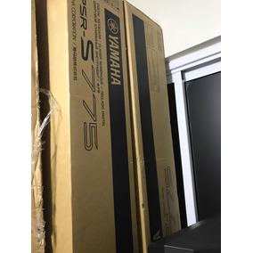 Psr S775 Yamaha