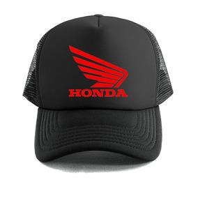 Gorra Honda - Ropa y Accesorios Negro en Mercado Libre Argentina 5be0c7e7963