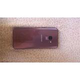Celular S9 4ram E 64gb Memória 6 Meses De Uso