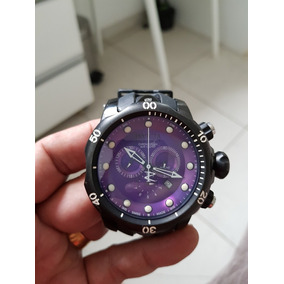 Relógio Invicta Venom Reserve Com Defeito Original Usa Lindo
