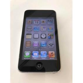 Ipod Touch 64gb (3ª Geração)