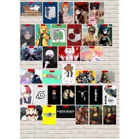 Placas Decorativas 30cmx20cm Temas Diversos