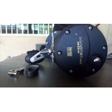Carretilha Marine Sports Master Ex30hi