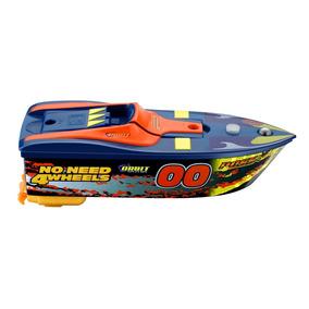 Lancha Aquática Aqua Racers Lancha Multikids