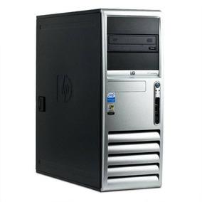Cpu Hp Compaq Dc7700 Core 2 Duos