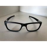 b8cc617604ac0 Oculos Oakley - Marshall -ox8034-0153 Santin Black - Usado