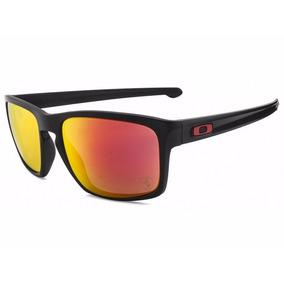 54992cb354465 Óculos Oakley Ferrari Style Switch Ferrari Matte Black - Óculos De ...