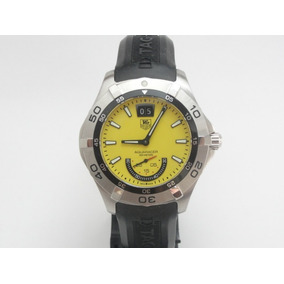 8ddccdd3601 Relogio Nautica Mostrador Laranja Tag Heuer - Relógio Masculino no ...