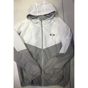 Blusa De Frio Oakley Camuflada - Calçados, Roupas e Bolsas Branco no ... bc44d65008
