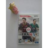 Fifa 14 Wii Garantizado