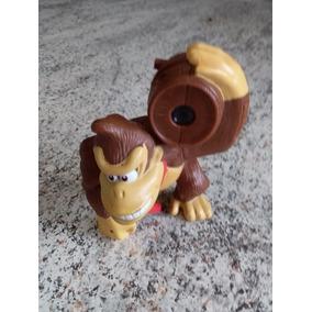 Brinquedos Donkey Kong Mc Donald