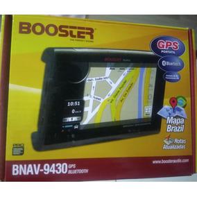 Gps Booster Bnav-9430