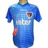 d106fb2d0e Camisa Do São Paulo Azul Celeste - Camisa São Paulo Masculina no ...