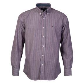 0d1b516ec5 Camisa Celeste Hombre A Rayas - Ropa y Accesorios en Mercado Libre ...