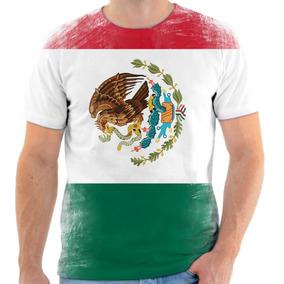 e95afb4b1f Camisa Feminina Do Mexico - Camisetas e Blusas no Mercado Livre Brasil