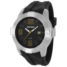 Relógio Mormaii Nautique 2415af 1k Masculino Esportivo - Relógios De ... 64edb542c7