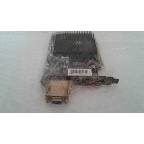 Placa De Video Radeon Hd 4670 Directx 10.1 Ddr2 Usada
