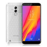 Homtom S99 4g Phablet 5.5 Pulgada Android 8.0 Mtk6750