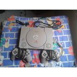 Playstation 1. 100% Operativo