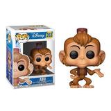 Funko Pop #353 - Aladdin - Abu - Disney