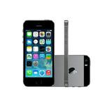 Smartphone Apple iPhone 5s 16gb Vitrine