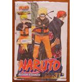 Mangá Naruto Gold 31 Panini
