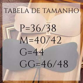 Suti Barynia Demillus - Sutiã Adesivo em Atibaia no Mercado Livre Brasil 9068eab6fa7