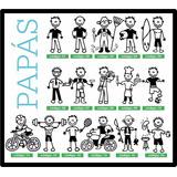Stickers Familia Para Autos En Mercado Libre Uruguay