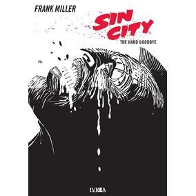 Comic Sin City Del 1 Al 6 Precio Por Unidad Editorial Ivrea