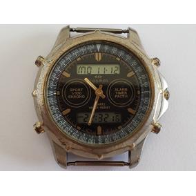 fff0f41263a Relogio Cosmos Antigo Raro - Relógios no Mercado Livre Brasil