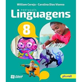 Portugues Linguagens - 8 Ano - Ef Ii - 09 Ed