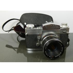 Cámara Vintage Miranda Sensorex Ii P/reparar Japón