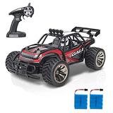 Gimilife Toy Rc Vehículos Control Remoto Carterrain Rc Cars