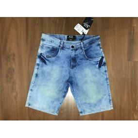 97672b4cca9b1 Bermuda Oakley Masculinas Azul claro no Mercado Livre Brasil