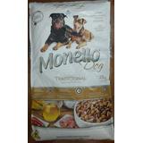 Monello Premium Tradicional 15 Kg
