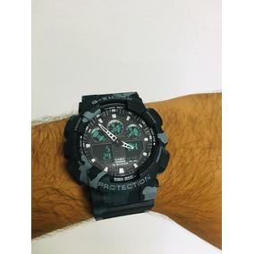 182a71cdf43 Replica De Relogios Famosos 500 - Relógio Casio Masculino no Mercado ...