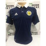Camisa Escocia 2012-14 Sem Nome E Numero Tamanho P