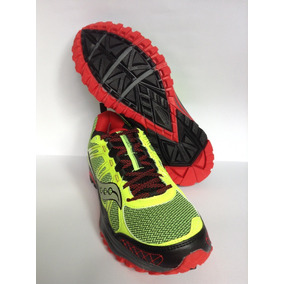 Tenis Saucony Trail Excursion Running