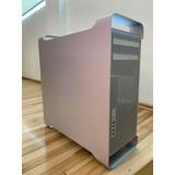 Mac Pro 12 Core, Modelo: 5.1, Doble Procesador2x2.66