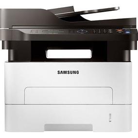 Samsung - Impresora De Laser Todo-en-uno De Sl-m2885fw