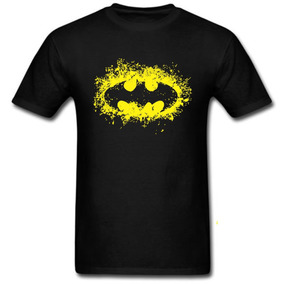 64f64acc4e Camiseta Feminina Dry Combat Manga Longa .50 Glock - Rosa por Falcon Sport.  1 vendido · Camiseta Camisa Manga Curta Batman Vs Superman Heróis