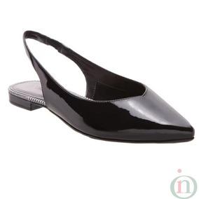 79b715483 Sapatilha Anacapri Slingback - Sapatos no Mercado Livre Brasil