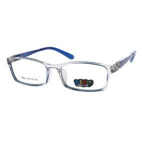 1dffa9e3c3965 Oculos Infantil Disney Para Meninas Armacoes - Óculos Azul no ...