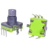 3 Unids Potenciômetro Encoder Cds Dvds Pioneer Original