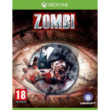 Zombi - Xbox One - Offline.