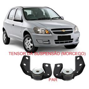 Suporte Braço Tensor (morcego) Corsa Classic 98 99 2000 Par