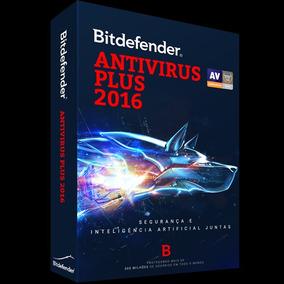 Bitdefender Antivirus Plus - 1 Computador - 1 Ano - Download